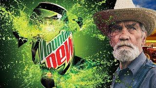 Honey Boo Boo better not have drunk up all of Farmer McGee's Mountain Dew!