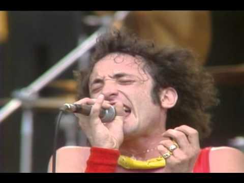 Quiet Riot - Live at US Festival 83, Glen Helen Regional Park, San Bernardino, CA, USA (29.05.1983)