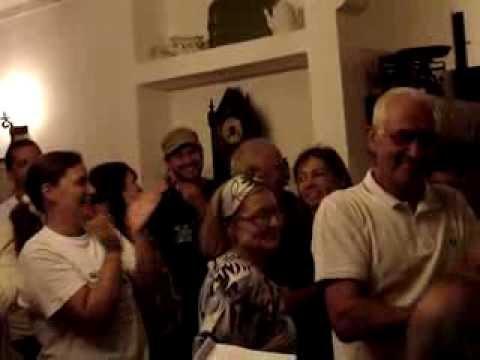 Paredes de Viadores, festa da família Ferreira, 7/9/2013. Tuna rural de Candoz (10)