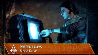 Assassin's Creed Origins - Present Days - Blood Drive