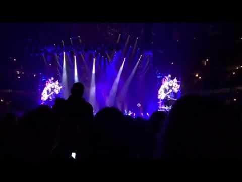 The Eagles - Love Will Keep Us Alive - United Center - Chicago, March 14, 2018