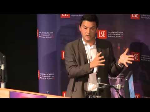 Capital in the Twenty-First Century [Video]