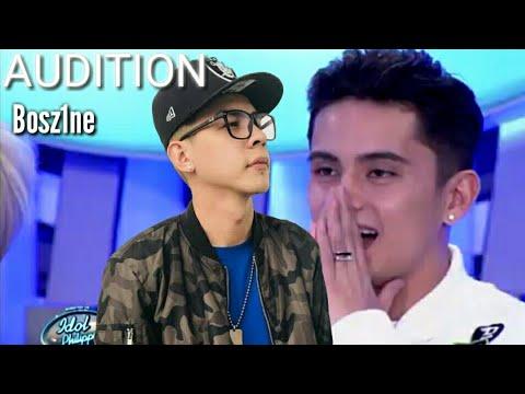 BOSZ1NE EXB - Pauwi Na Ako | Idol Philippines Auditions 2019 (Parody)