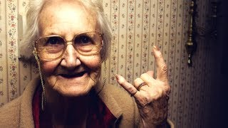 old people are awesome