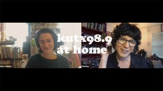 KUTX at Home: This Is The Kit - Kate Stables