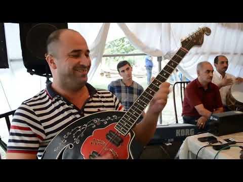 Berdeli Eldeniz Gitarada Yazniq Keremi