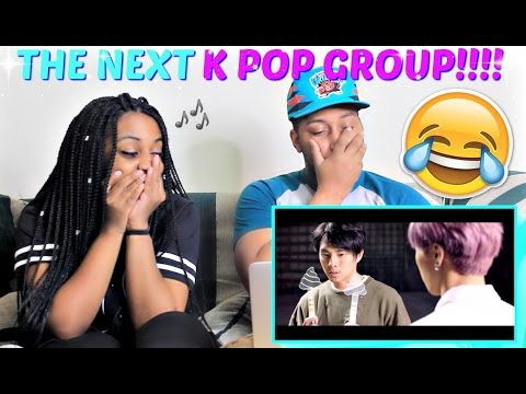 "Nigahiga ""BgA - Who's It Gonna Be (Official Music Video)"" REACTION!!!"