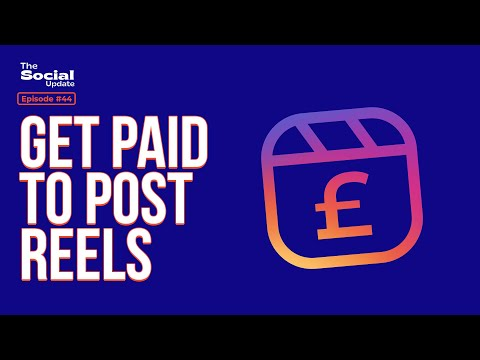 Instagram to give out money for good Reels | The Social Update Ep. 44