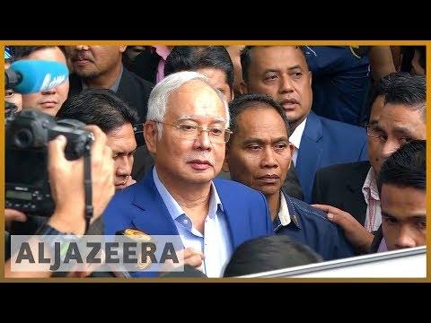 🇲🇾 Malaysia: Criminal charges against ex-PM Najib Razak could come 'very soon' | Al Jazeera English