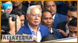 🇲🇾 Malaysia: Criminal charges against ex-PM Najib Razak could come 'very soon' | Al Jazeera English