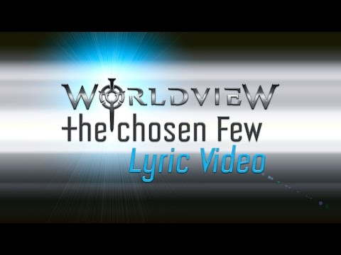 Christian Progressive Metal: Official Lyric Videos (Music Genre)