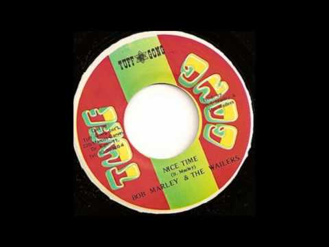 Bob Marley & The Wailers -  Nice Time