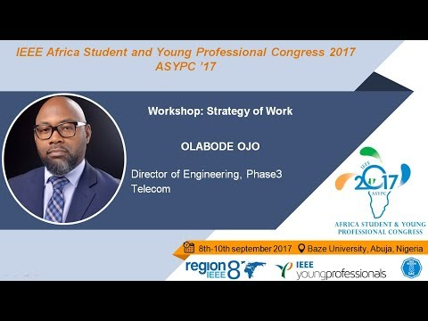 ASYP Congress2017 WORKSHOP- STRATEGY OF WORK