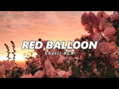 Charli XCX - Red Balloon (Español/Lyrics)