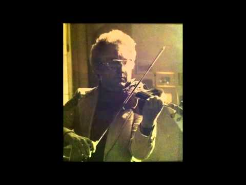 Franz-Josef Kupczyk. Solist und 1. Konzertmeister. Gedenksendung vom 22.3.2012. Nordwestradio