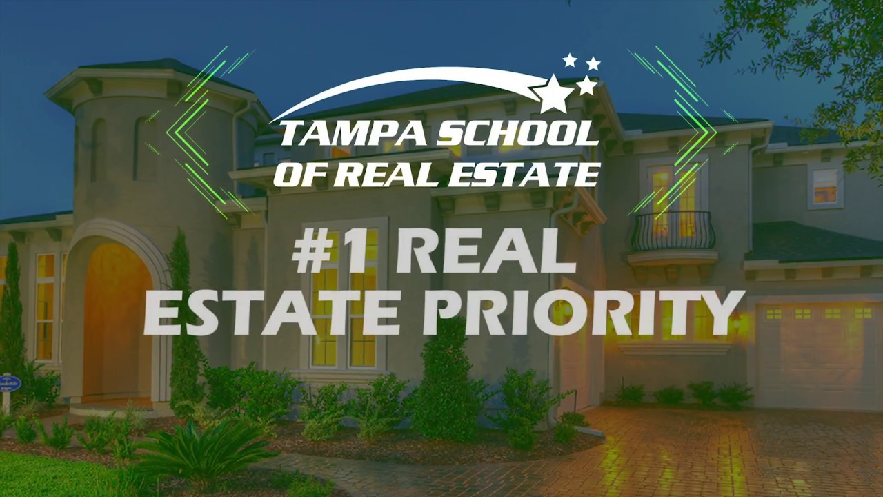 1 Real Estate Priority Youtube
