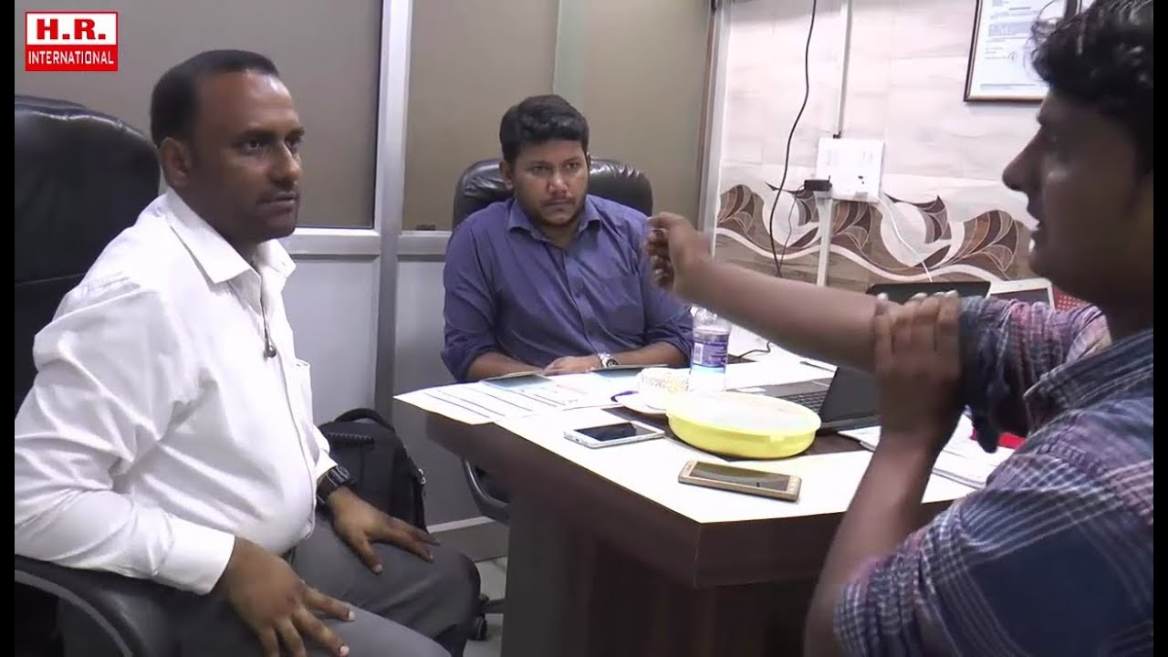 INTERVIEW FOR DUBAI | BEST CLIENT INTERVIEW | JOB FOR CLEANER & OFFICE BOY