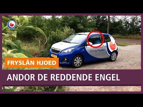 REPO: Met Omrop-taxi Andor op pad