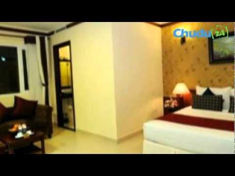 Khách Sạn Asian Ruby 1 – Sài Gòn