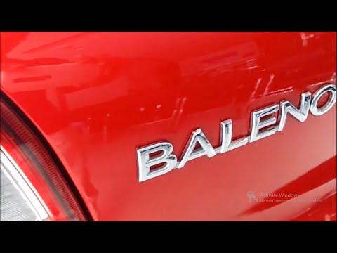 Suzuki Baleno Delta Variant   Nexa Baleno Walkaround   Interiors And Exteriors   Auto Origins