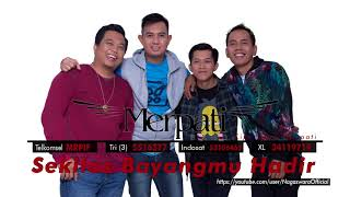 Download Merpati - Sekilas Bayangmu Hadir (Official Audio Video)