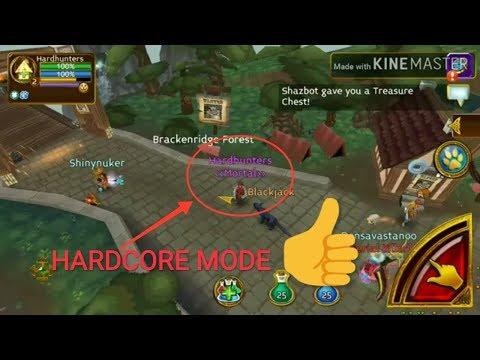Arcane Legend HardMode - Sub Indo Terbaru