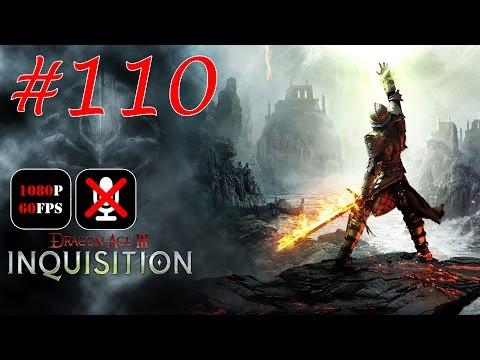 Dragon Age: Inquisition #110 - Карта Халинсулана