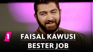 Faisal Kawusi: Bester Job
