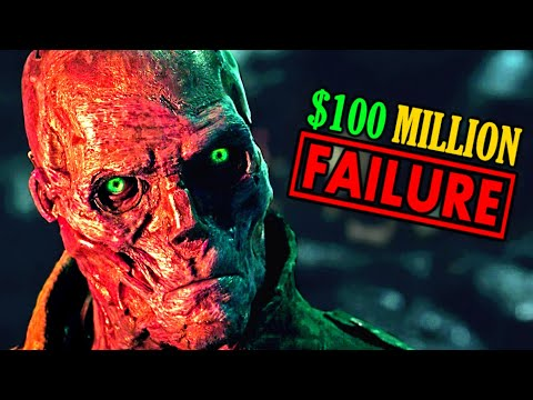 Mortal Engines — The Curse of Size | Anatomy Of A Failure