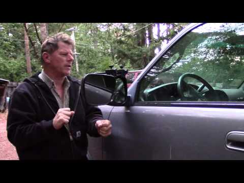 Towing Mirrors Review Grand Aero By Milenco