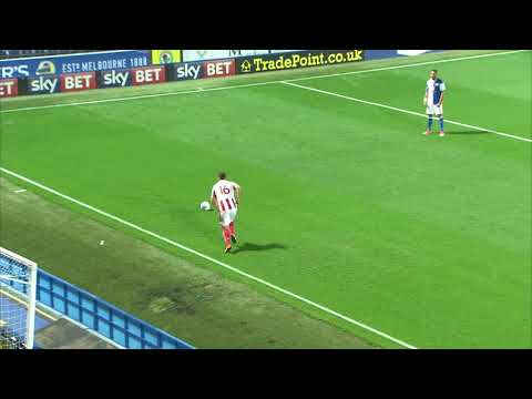 Highlights: Blackburn Rovers 1 Stoke City u21s 0