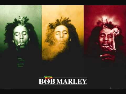 Bob Marley - Burnin & Lootin