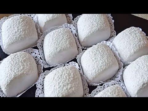 حلويات العيد 2020 بوسو لا تمسو يذوب فالفم من أيادي ام يارا