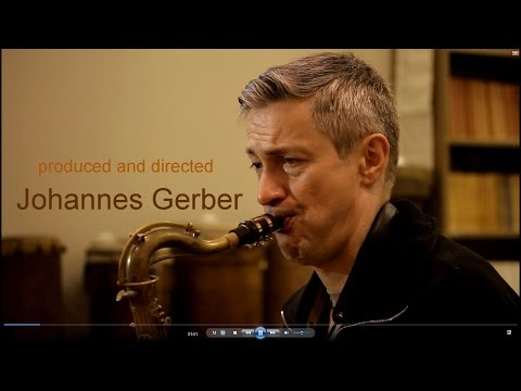 Johannes Gerber interviews Dave O'Higgins - South Africa 2016 - National Youth Jazz Festival