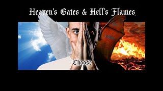 Heaven's Gates & Hell's Flames- The People's Cathedral