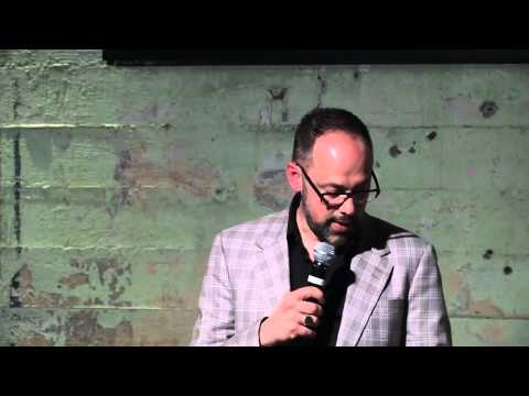 FMI Happy Hour feat. Carl Spence (April 2013)