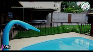 Casa Lagoa Santa/MG - Bairro Ovídeo Guerra