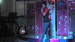 GTUC LOVE CONCERT - John2x
