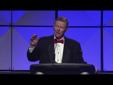 Alan Mulally speech - Automotive Hall of Fame