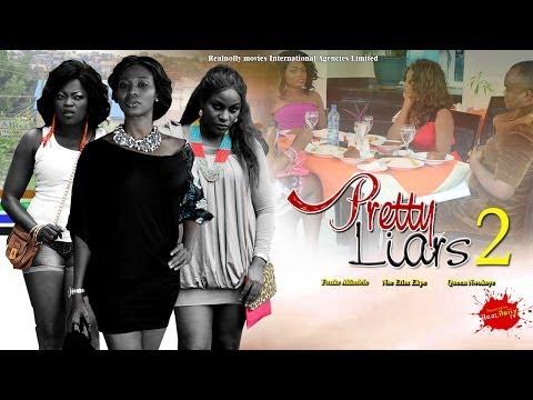 Pretty Liars 2 - 2014 Latest Nigerian Nollywood Movies
