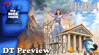 THERA - DT Preview with Mark Streed
