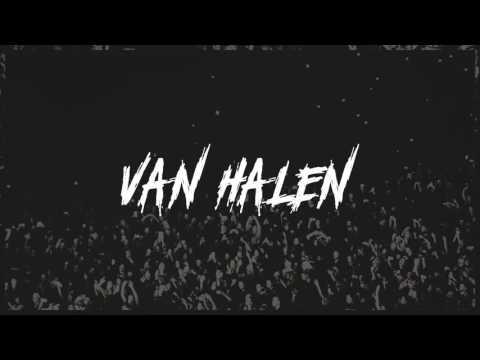 Van Halen Soundcheck [1984 Tour]