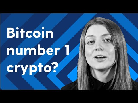 Number one cryptocurrency exchange