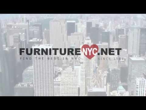 Trailer of Modern Furniture store of New York - FurnitureNYC.net