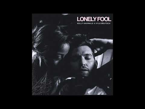 Lonely Fool - Kelly Khumalo & Kyle Deutsch ( Produced by Sketchy Bongo )