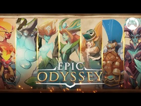 epic-odyssey-gameplay-(android-/-ios)