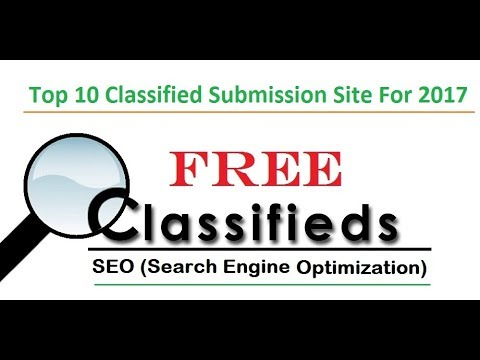 How To Post a Free Classified Tutorial For Beginners 2017 - Rakesh Tech Solutions