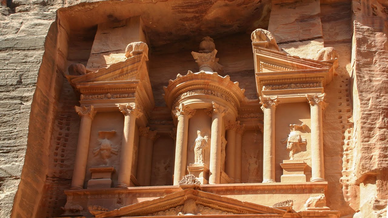 information on petra jordan Plan your trip to petra jordan - photos, info and tips to help you plan your visit: things to see, maps from amman private return trip to petra jordan within the day, and enough time to have a good you will get a chance to see the treasury with almost no one around for information on entrance fees.