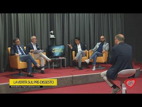 Speciale Interviste 2018/19 La verità sul pre-dissesto del comune di Andria