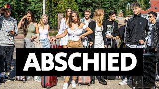 EMOTIONALER ABSCHIED - Die Klassenfahrt ist vorbei! | Krass Klassenfahrt